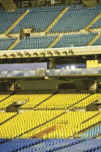 stadium l