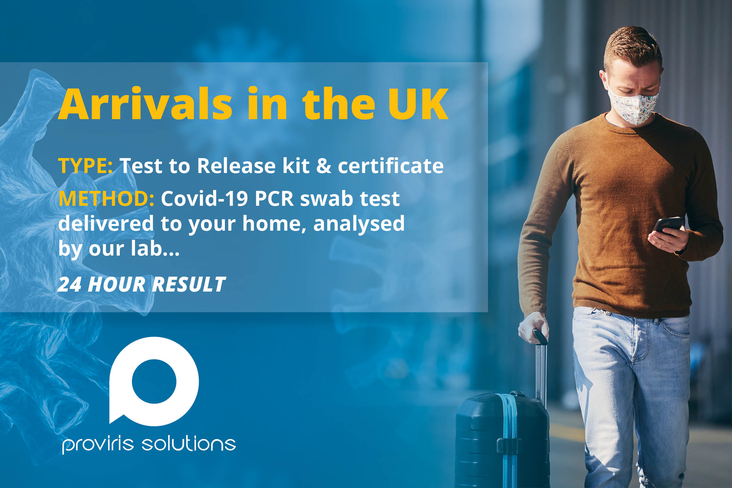 Test to Release Kit Cert
