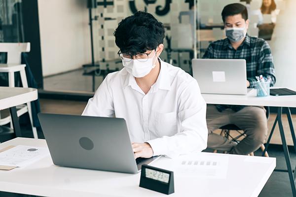 Workplace Testing 1