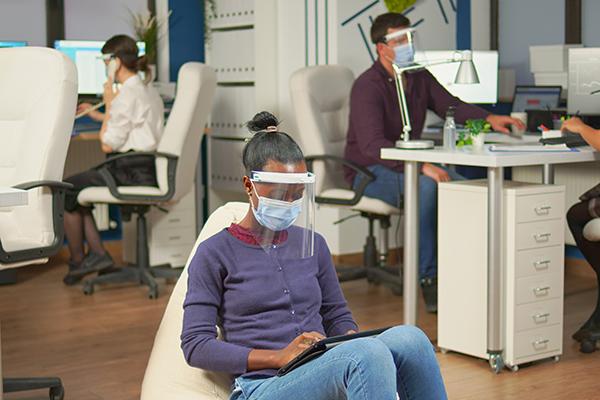 Workplace Testing 2